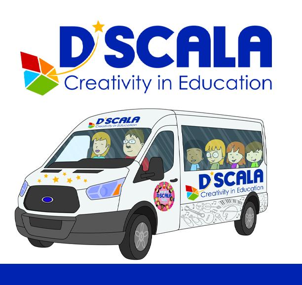 D scala Creative Academy