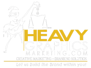 Heavy Graphics Marketing